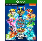 Bandai Namco Xbox One Paw Patrol: Mighty Pups Save Adventure Bay