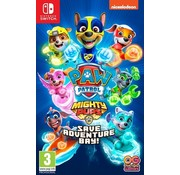 Bandai Namco Nintendo Switch Paw Patrol: Mighty Pups Save Adventure Bay