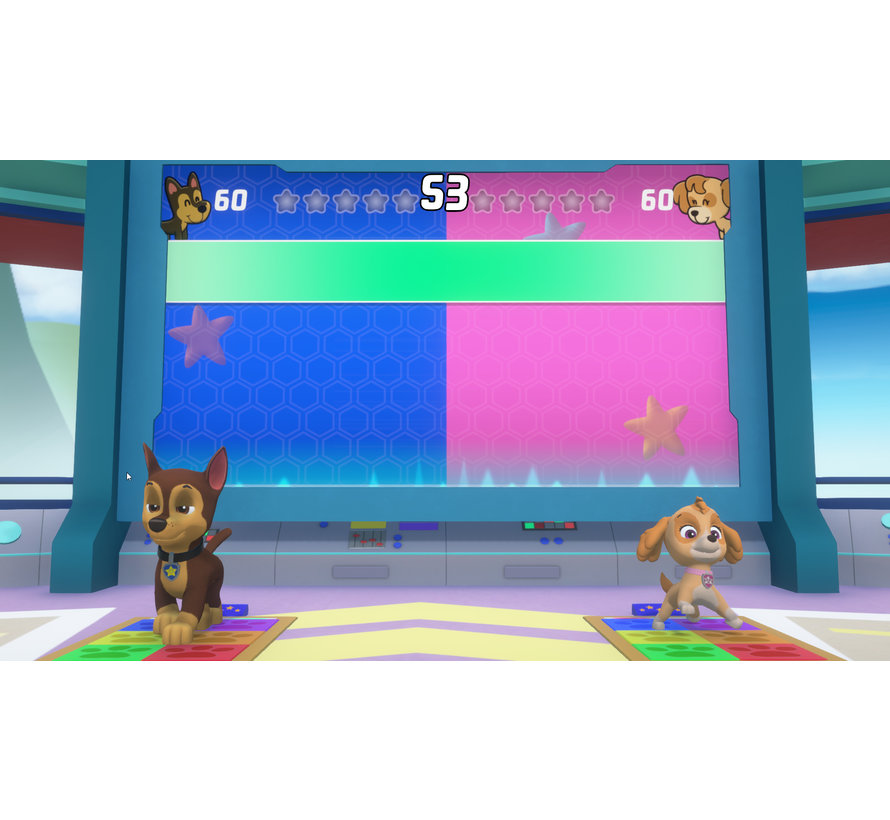 Nintendo Switch Paw Patrol: Mighty Pups Save Adventure Bay kopen