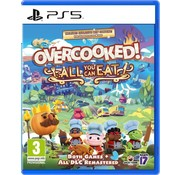 Deep Silver / Koch Media PS5 Overcooked - All You Can Eat Edition