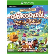 Deep Silver / Koch Media Xbox Series X Overcooked - All You Can Eat Edition