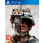 Activision PS4 Call of Duty: Black Ops Cold War
