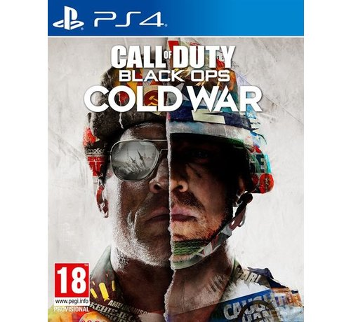 Activision PS4 Call of Duty: Black Ops Cold War kopen