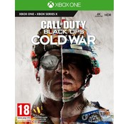 Activision Xbox One Call of Duty: Black Ops Cold War