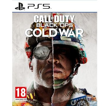Activision PS5 Call of Duty: Black Ops Cold War