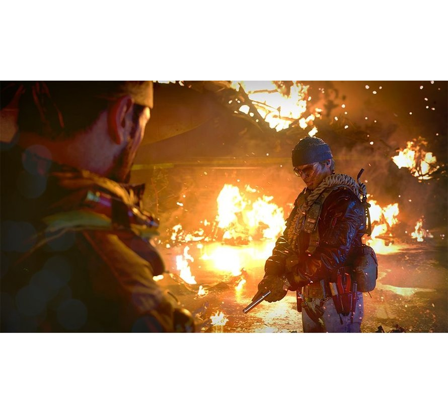 PS5 Call of Duty: Black Ops Cold War kopen