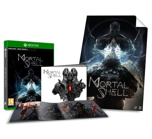 Playstack Xbox One/Series X Mortal Shell kopen