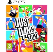 Ubisoft PS5 Just Dance 2021