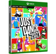 Ubisoft Xbox One/ Series X Just Dance 2021