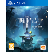 Bandai Namco PS4 Little Nightmares II Day One Edition