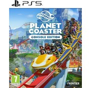 Frontier PS5 Planet Coaster Console Edition