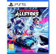 Sony PS5 Destruction Allstars
