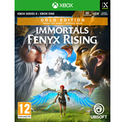 Ubisoft Xbox One/Series X Immortals: Fenyx Rising - Gold Edition