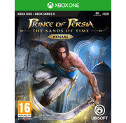 Xbox One/Series X Prince of Persia: The Sands of Time Remake + Pre-Order Bonus