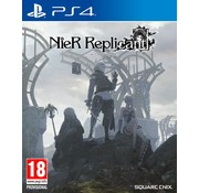 Square Enix PS4 Nier Replicant Remake