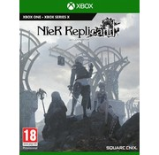 Square Enix Xbox One Nier Replicant Remake