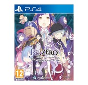 Chime Corporation PS4 Re:Zero - The Prophecy of the Throne