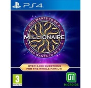 Mindscape PS4 Who Wants to Be a Millionaire