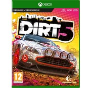 Codemasters Xbox One/Series X Dirt 5