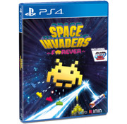 Taito PS4 Space Invaders: Forever