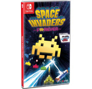 Taito Nintendo Switch Space Invaders: Forever