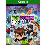 Outright Games Xbox One/Series X Ben 10: Power Trip