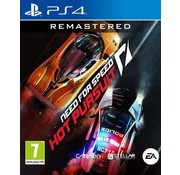 EA PS4 Need for Speed: Hot Pursuit - Remastered