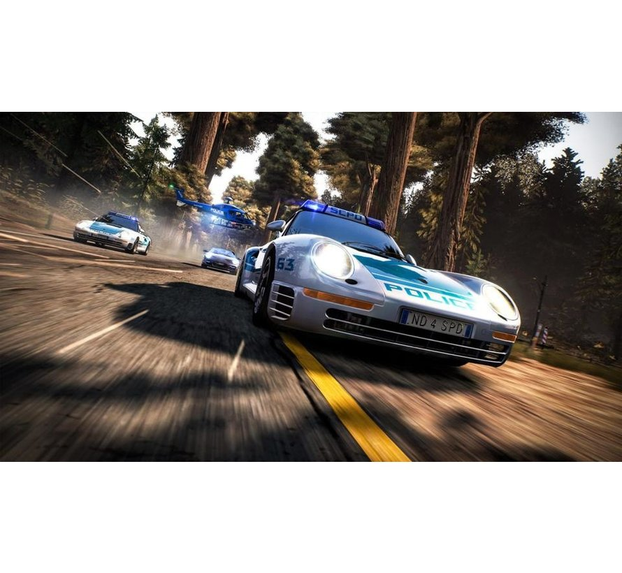 PS4 Need for Speed: Hot Pursuit - Remastered kopen