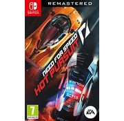 EA Nintendo Switch Need for Speed: Hot Pursuit - Remastered