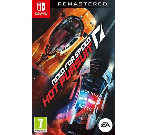 EA Nintendo Switch Need for Speed: Hot Pursuit - Remastered kopen