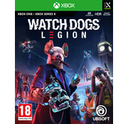 Ubisoft Xbox One/Series X Watch Dogs: Legion
