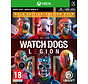 Xbox One/Series X Watch Dogs: Legion Gold Edition  kopen