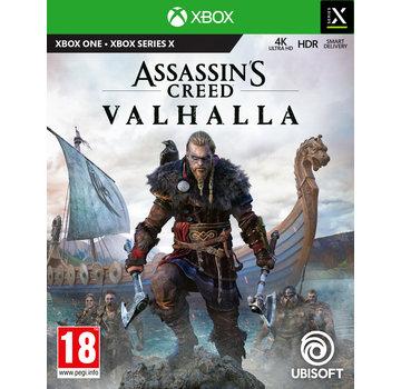 Ubisoft Xbox One/Series X Assassin's Creed: Valhalla