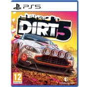 Codemasters PS5 Dirt 5