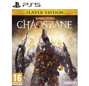 Bigben Interactive PS5 Warhammer: Chaosbane - Slayers Edition
