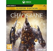Bigben Interactive Xbox One/Series X Warhammer: Chaosbane - Slayers Edition
