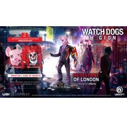 Ubisoft Watch Dogs®: Legion: Resistant of London