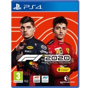 Codemasters PS4 F1 2020 - Standard Edition