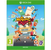 MG Studio Xbox One Moving Out
