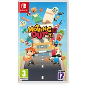 MG Studio Nintendo Switch Moving Out