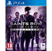 Deep Silver / Koch Media PS4 Saints Row: The Third Remastered