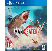 Deep Silver / Koch Media PS4 ManEater
