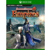 Koei Tecmo Xbox One Dynasty Warriors 9: Empires