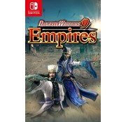 Koei Tecmo Nintendo Switch Dynasty Warriors 9: Empires