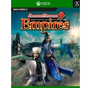 Koei Tecmo Xbox One/Series X Dynasty Warriors 9: Empires