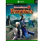 Xbox One/Series X Dynasty Warriors 9: Empires kopen