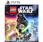 Warner Bros PS5 LEGO Star Wars: The Skywalker Saga