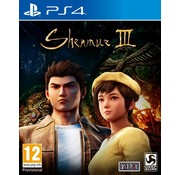 Deep Silver / Koch Media PS4 Shenmue III