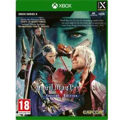 Capcom Xbox Series X Devil May Cry 5 - Special Edition