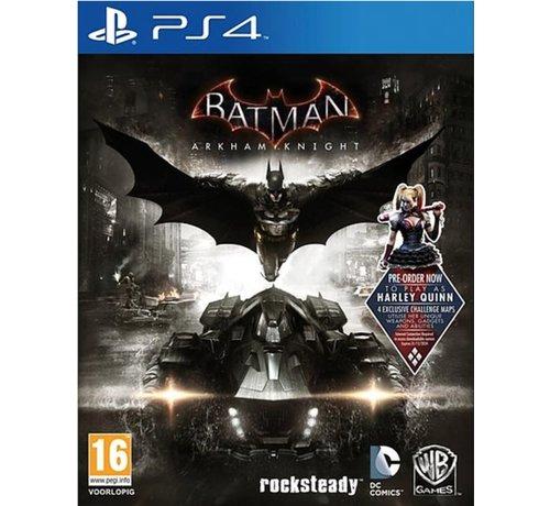 Warner PS4 Batman: Arkham Knight kopen